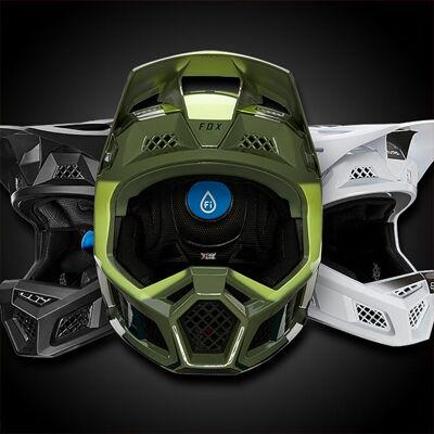MTB Helmet Guide
